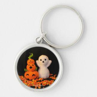 Halloween Amigurumi Keychain