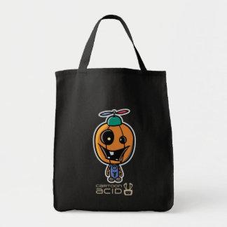 Halloween Bag - Cute Cartoon Peter Pumpkin Head