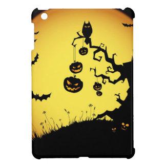 Halloween Cover For The iPad Mini