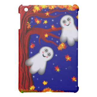 Halloween Doodle Case For The iPad Mini