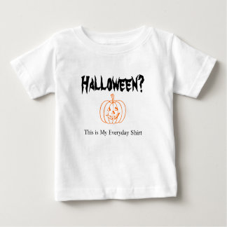 Halloween Everyday shirt