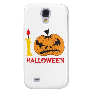 halloween galaxy s4 case