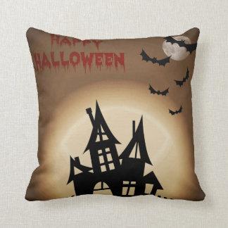 Halloween gift pillow