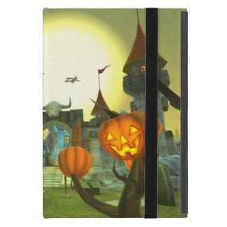 Halloween nightmare cover for iPad mini