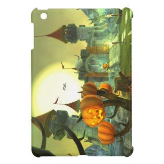 Halloween nightmare iPad mini cover