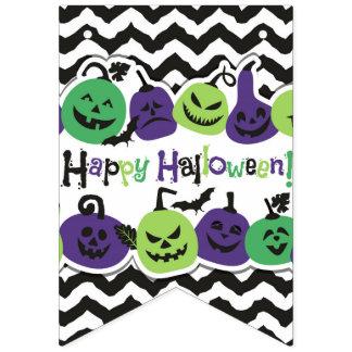 Halloween Party Banner