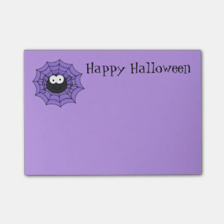 Halloween Post-it-Notes Post-it Notes