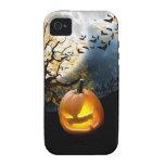 Halloween Pumpkin iPhone 4/4S Case
