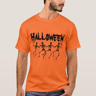 Halloween Skeletons T-Shirt