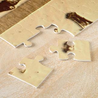 Halloween Skull Jigsaw Puzzle