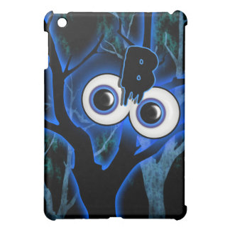Halloween spooky party kids adults iPad mini cases