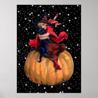 Halloween: The Final Frontier Print