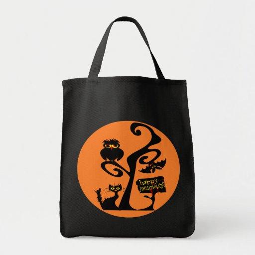 Halloween treat bag,Halloween bags