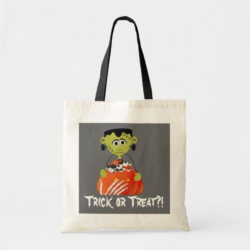 Halloween Treats Tote Tote Bag