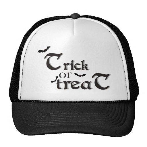 Halloween Trick or Treat! Hat