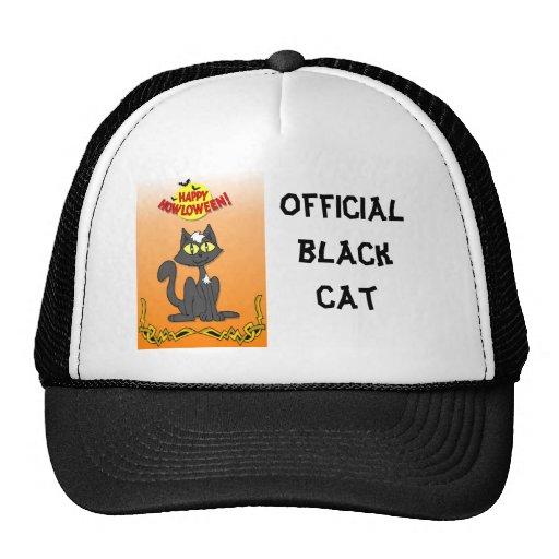 Halloween, Trick or treat Mesh Hats