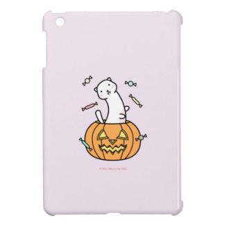 Halloween Trick or Treat iPad Mini Case