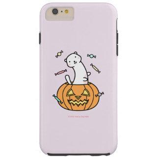Halloween Trick or Treat iPhone 6 Plus Case