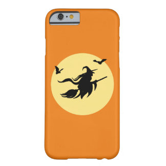 Halloween witch barely there iPhone 6 case