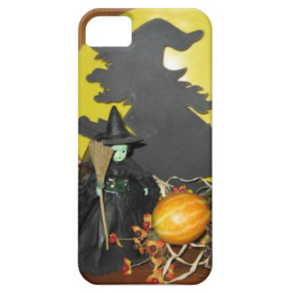Halloween Witches Barely There iPhone 5 Case