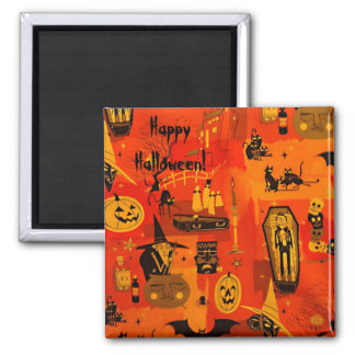 Hallows Eve Magnet