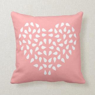 Halves of Hearts Cushions