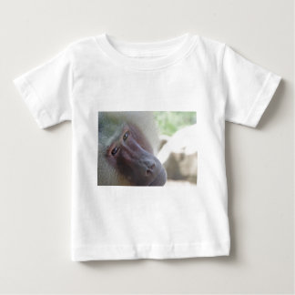 Hamadryas baboon baby T-Shirt