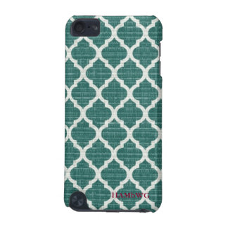 HAMbWG Case-Mate Barely There iPod Touch Case Teal