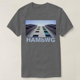 HAMbWG - T-Shirt - Arch 1920 010617 1258