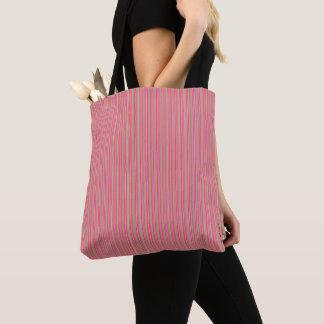 HAMbyWG Cross-Body Bag - Pink Sherbert
