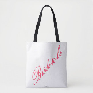 HAMbyWG - Tote Bag - Bride-to-be