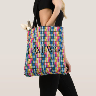 HAMbyWG - Tote Bag  - Designers Barrel Design