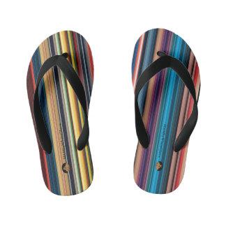 HAMbyWGlove Toddler  - Flip-Flops - Marvel - us Thongs