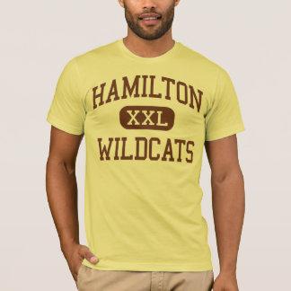 Hamilton - Wildcats - Junior - Parkersburg T-Shirt