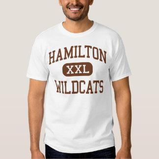 Hamilton - Wildcats - Junior - Parkersburg Tee Shirt