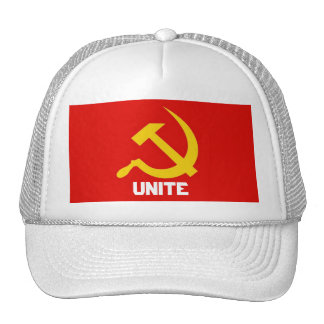 Hammer and Sickle Hat