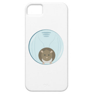 Hamster Ball iPhone 5 Case
