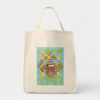 Hamster Ferris Wheel Bag