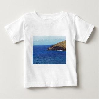 Hanauma Bay - Baboon's Nose Baby T-Shirt