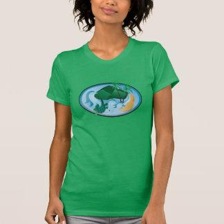 Hanauma Bay Hawaii Reggae Shirt
