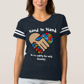 Hand and Hand T-Shirt