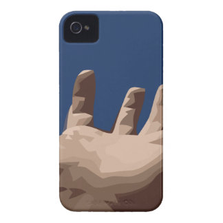 Hand and Sky Case-Mate iPhone 4 Case