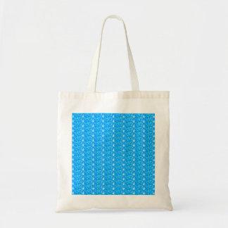 Handbag Baby Blue Glitter