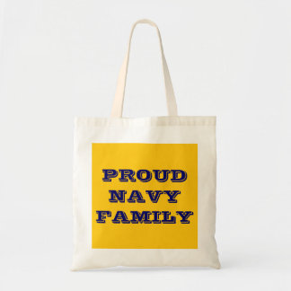 Handbag Proud Navy Family