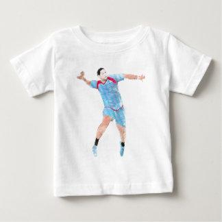 HANDBALL 001.jpg Baby T-Shirt