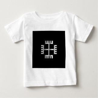 Hands of God, a symbol of Polish Neopaganism Baby T-Shirt