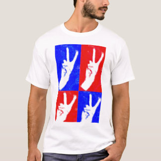 Hands of Peace T-Shirt