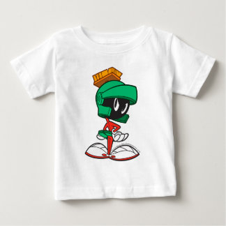 Hands on Hips Marvin Baby T-Shirt