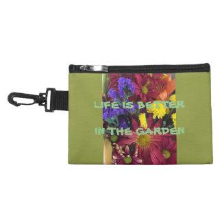 Handy zip bag