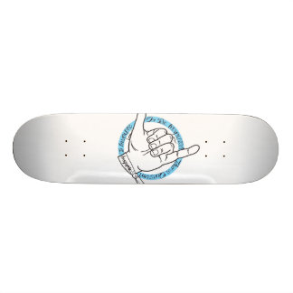 Hang Loose! Skate Boards